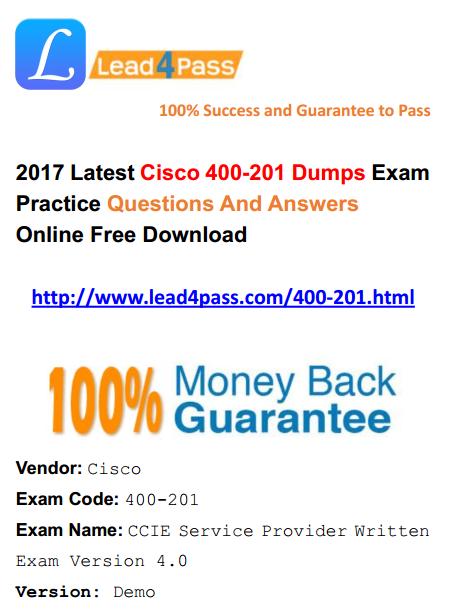 400-201 dumps