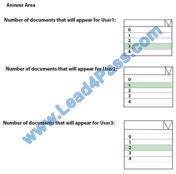 lead4pass MD-101 exam question q2-2