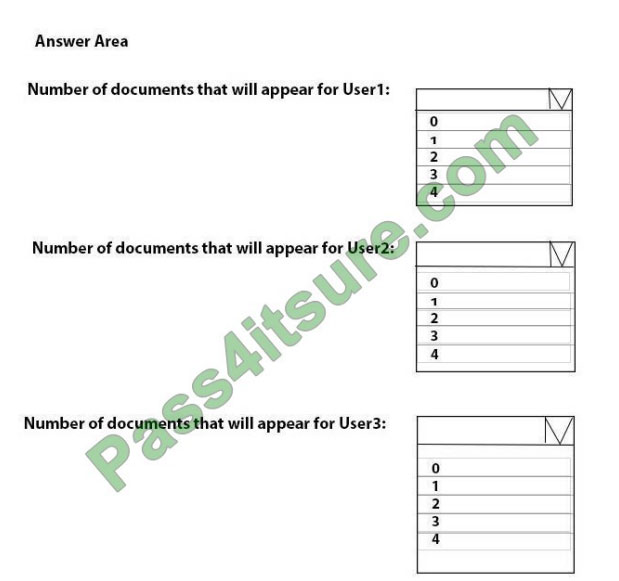 lead4pass md-101 exam question q10-1