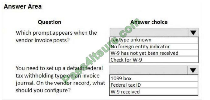 lead4pass mb-330 exam question q10-1