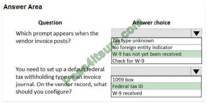 lead4pass mb-330 exam question q10-2