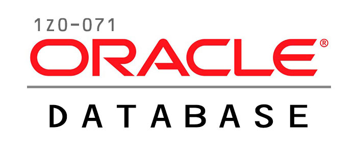 Oracle Database 1z0-071 Exam certification